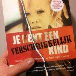 Stichting StOMbP boek Nina Blom